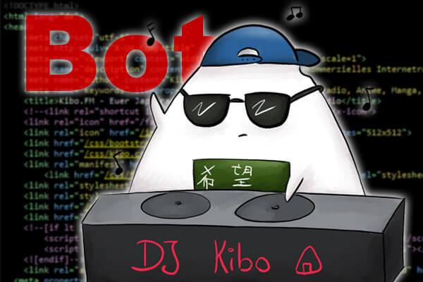 Kibo.FM - DJ Kibo